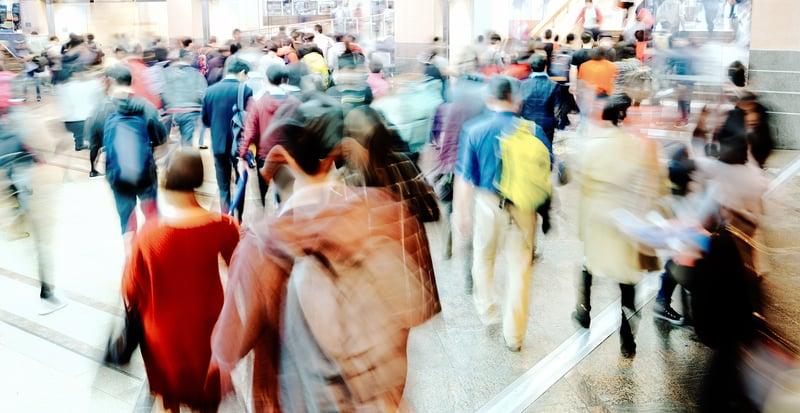 boost retail foot traffic mcvan