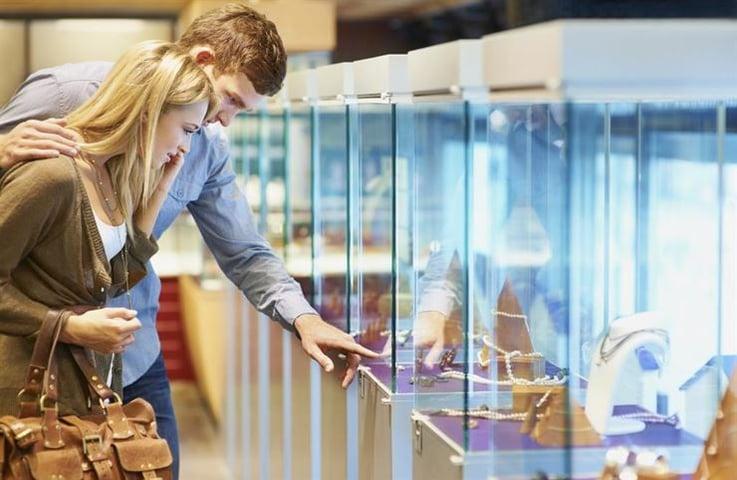 In-Store Gift Shop Displays Merchandising Strategies