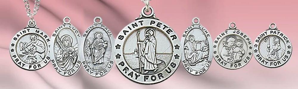 saint-medal-banner